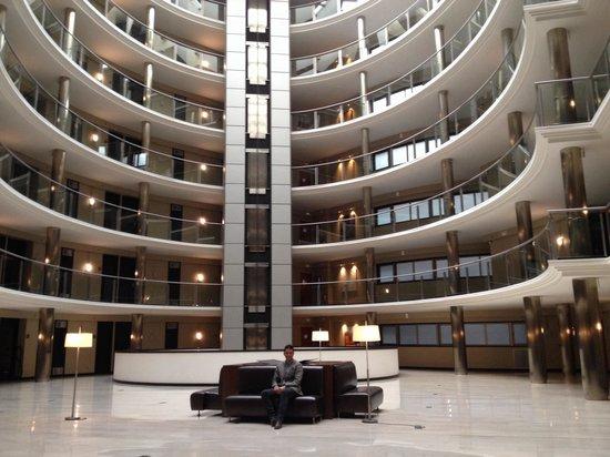 Hotel Attica 21: Lo mejor de mi visita al hotel