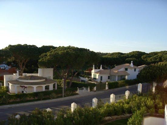 Hilton Vilamoura As Cascatas Golf Resort & Spa: View from room