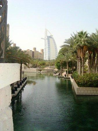 Cassells Al Barsha Hotel Dubai: Венеция