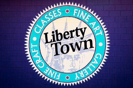 LibertyTown Arts Workshop