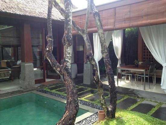 The Kayana Bali: Pool Vila