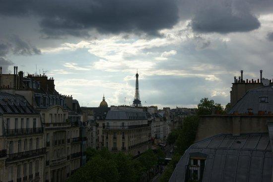 La Maison Saint Germain: Duplex - Gorgeous Views!