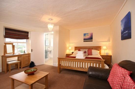 Epchris House: Premier Room
