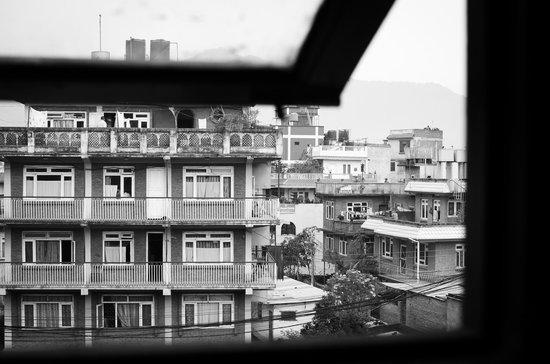 Elbrus Home : 3rd Floor view