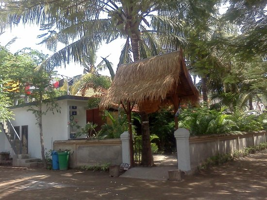 Oceane and Alexyane Paradise Bungalows