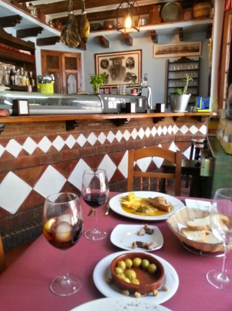 The 10 Best Restaurants Near Kalua Helado Artesanal On Avenida Moliere No 25 Malaga Costa Del Sol Tripadvisor