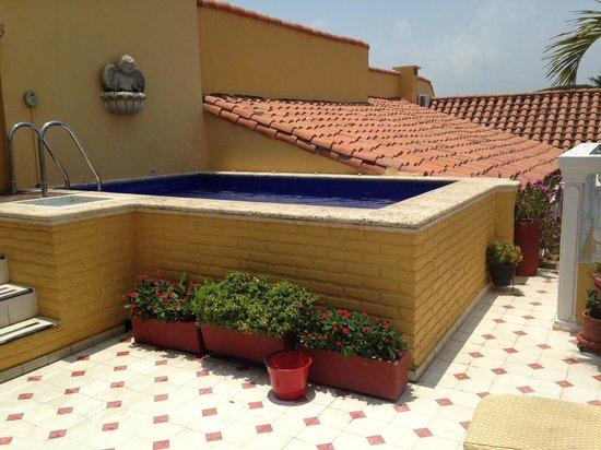Casa La Fe - a Kali Hotel: Piscina !!!!