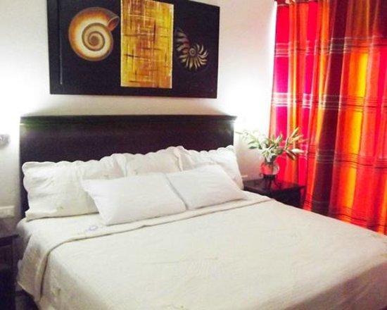 Hotel La Finca Suites: King Size Room