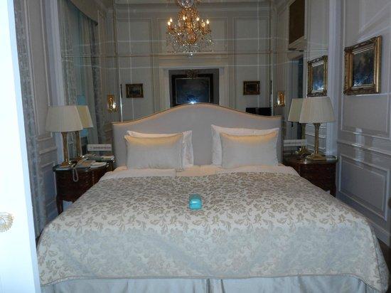 Hotel Sacher Wien: Suite