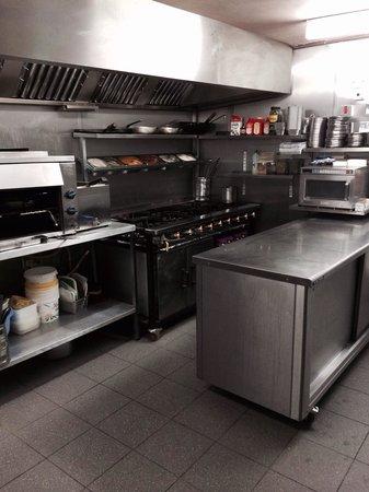 Yummy Kitchen Menu Rhyl