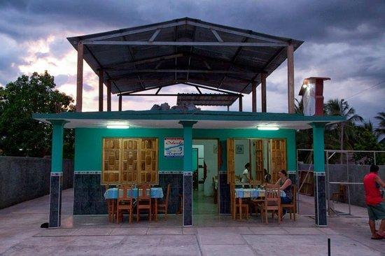 Restaurant Edel Orlando