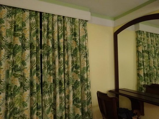 Belmond Hotel das Cataratas : カーテンや調度品も素敵でした