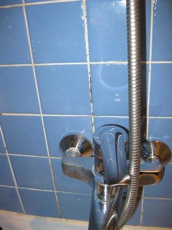 PortAventura Hotel Caribe: Baño