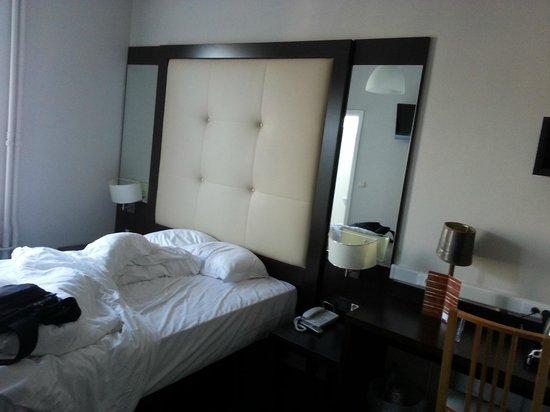 Hotel Plasky : Room