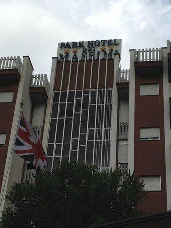 Park Hotel dei Massimi : Hotel