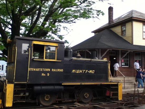 Stewartstown, PA: Mighty Mo