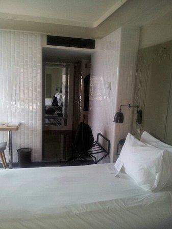 The Marmara Sisli: Room Beds