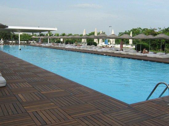 Hotel Su : pool