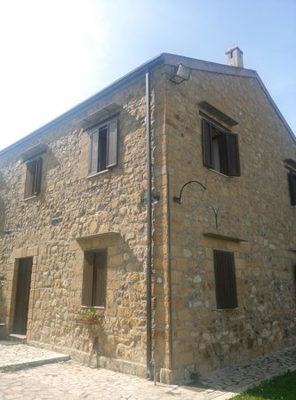 Alpe Cucco Turismo Rurale: esterno