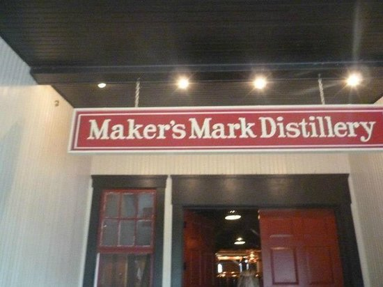 Maker's Mark : Maker's
