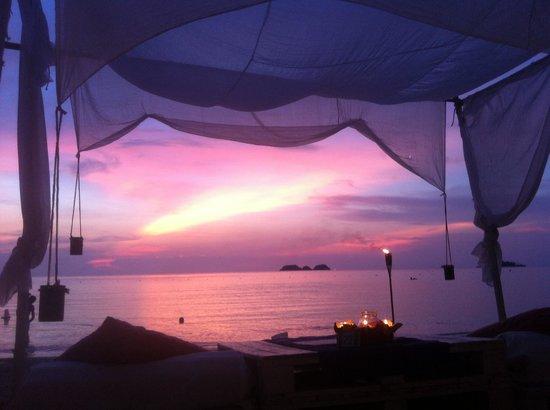 Lisca Beach: Beauty