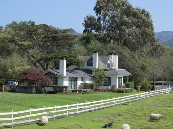 Mission Ranch : Meadowview Fourplex