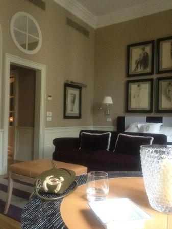 Palazzo Vecchietti Suites and Studios: #208 Cimabue
