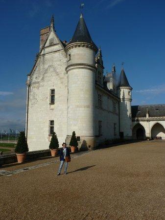 PARISCityVISION: Chateau du Amboise