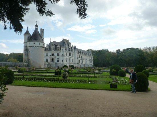 PARISCityVISION: Chateau du Chenonceau