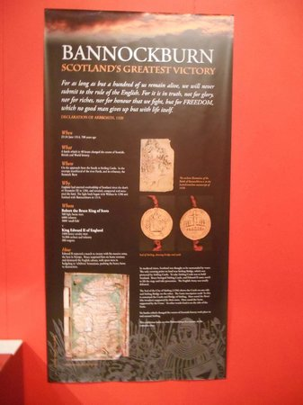 Stirling Smith Art Gallery & Museum: Remember Bannockburn 16 April - 12 October 2014