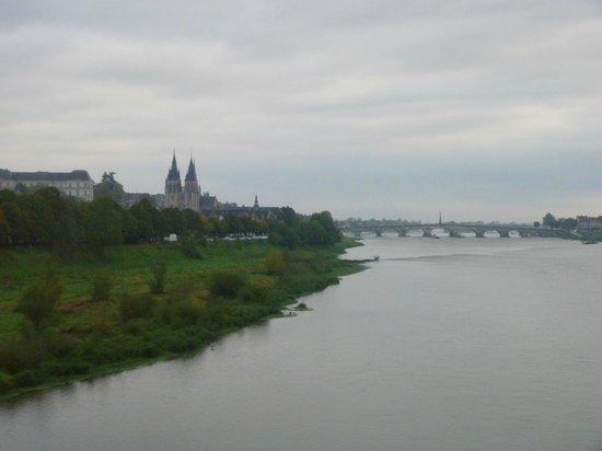 PARISCityVISION: Vale do Loire