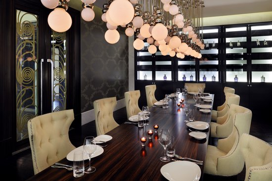 Merletto dubai restaurant reviews phone number for Best private dining rooms dubai