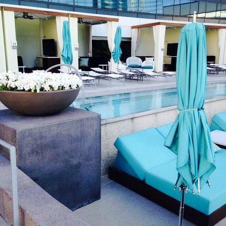 Vdara Hotel & Spa: Pool