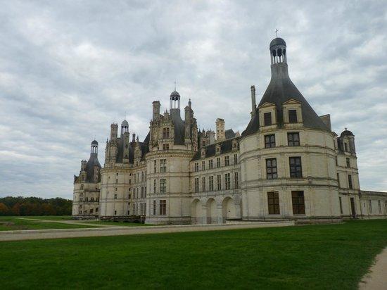 PARISCityVISION: Chateau du Chambord
