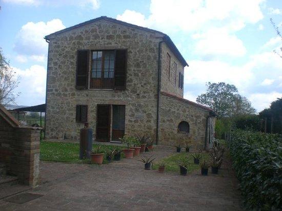 Podere San Giuseppe - Il Fondaco