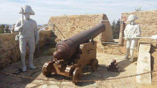 Fuerte de San Cristobal