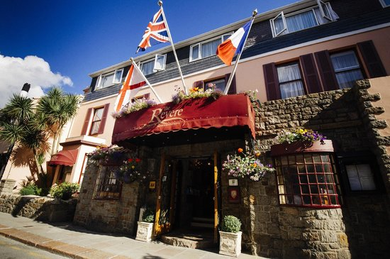 The Revere Hotel 60 1 0 3 Updated 2018 Prices Reviews Jersey St Helier Tripadvisor
