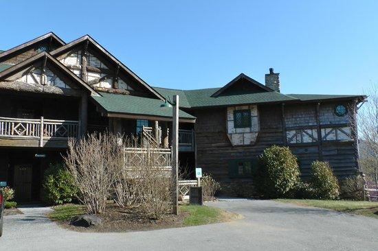 The Lodge at Buckberry Creek: Gebäude 3