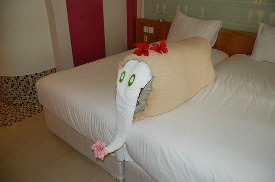 Mercure Hurghada Hotel: Супер