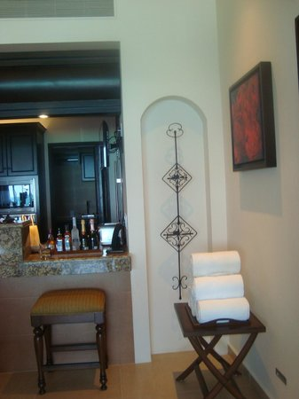 Grand Residences Riviera Cancun: Suite 128