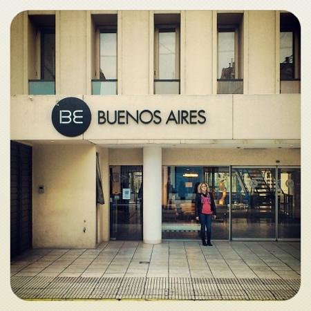 Be Trimos Hotel: Be BAires