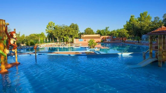 Les lacs du verdon regusse bewertungen preisvergleich for Camping verdon avec piscine