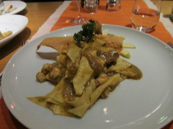 Taverna San Lio : 料理3