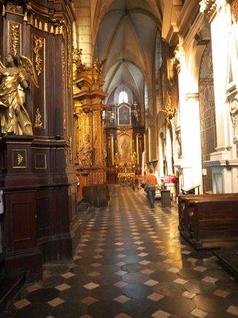 Corpus Christi Church (Kosciól Bozego Ciala)