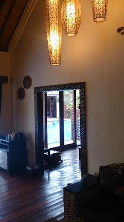 Luce d'Alma Resort & Spa: Room