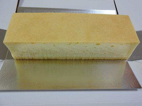 Criollo Honten: 幻のチーズケーキ