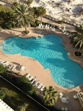 The Beach Club: Avalon pool
