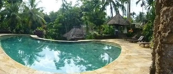 Warwick Ibah Luxury Villas & Spa : Sublime Pool