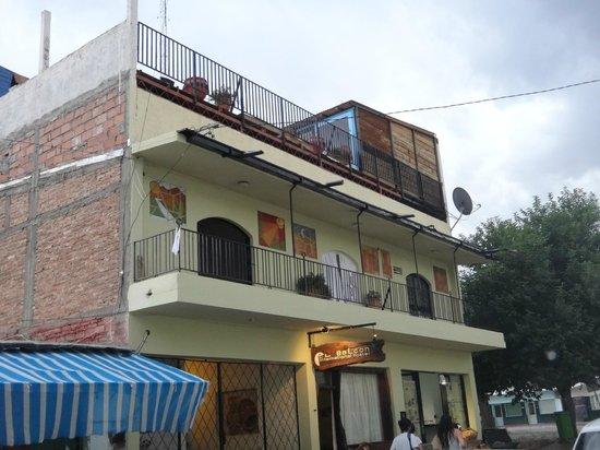 Photo of Hostel Internacional El Balcon Cafayate