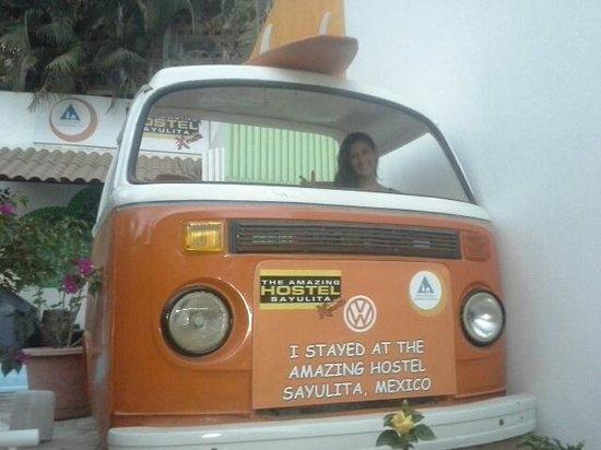 The Amazing Hostel Sayulita : The Amazing Hostel